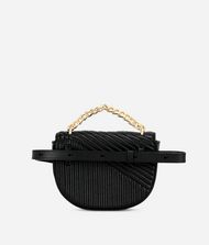 KARL LAGERFELD K/Signature Quilted Belt Bag 9_f