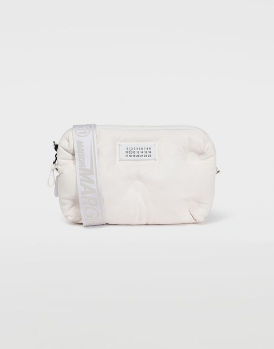 MAISON MARGIELA Glam Slam leather crossbody Fanny pack [*** pickupInStoreShippingNotGuaranteed_info ***] f
