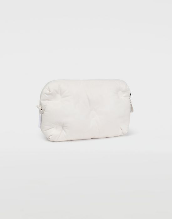 MAISON MARGIELA Glam Slam leather crossbody Bum bag [*** pickupInStoreShippingNotGuaranteed_info ***] r