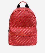 KARL LAGERFELD K/Stripe Logo sac à dos rayé 9_f