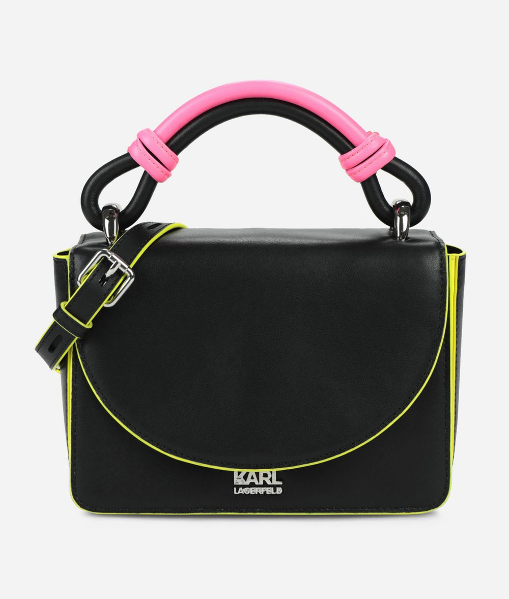 KARL LAGERFELD K/Neon Crossbody Bag  Crossbody Bag Woman f