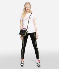 KARL LAGERFELD K/Neon Crossbody Bag  9_f