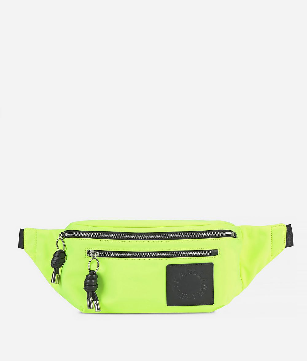 KARL LAGERFELD K/Neon Bumbag Bum bag E f