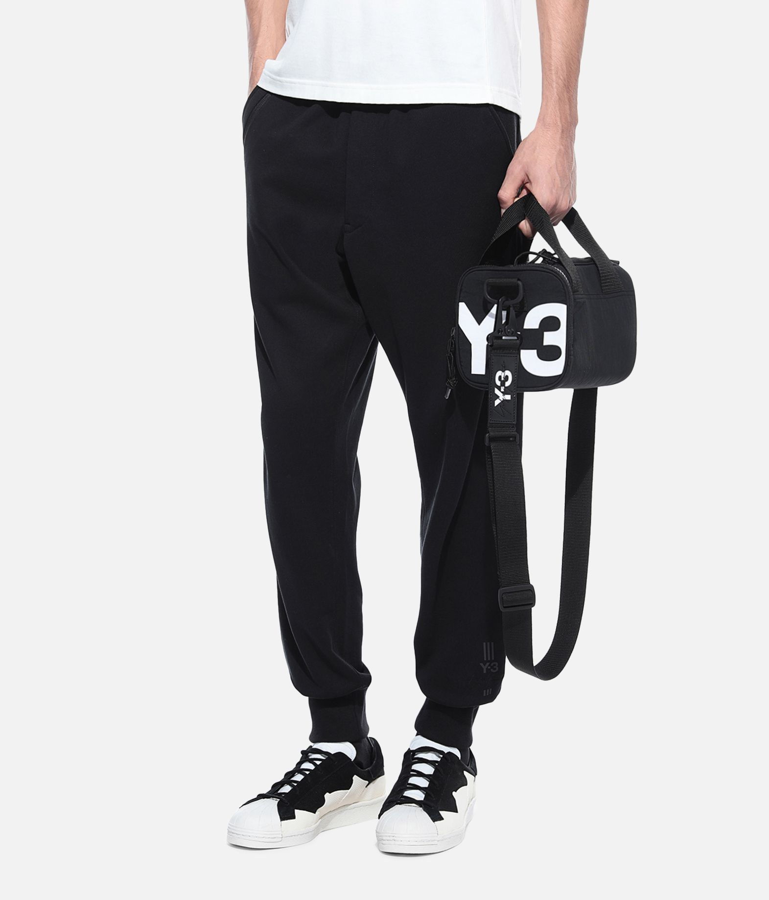 Y-3 Y-3 Mini Bag Small fabric bag E a