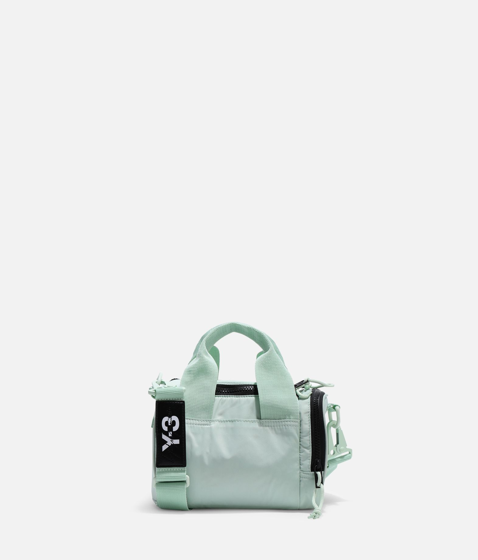 ... Y-3 Y-3 Mini Bag Small fabric bag E f ... e849fcddcac97