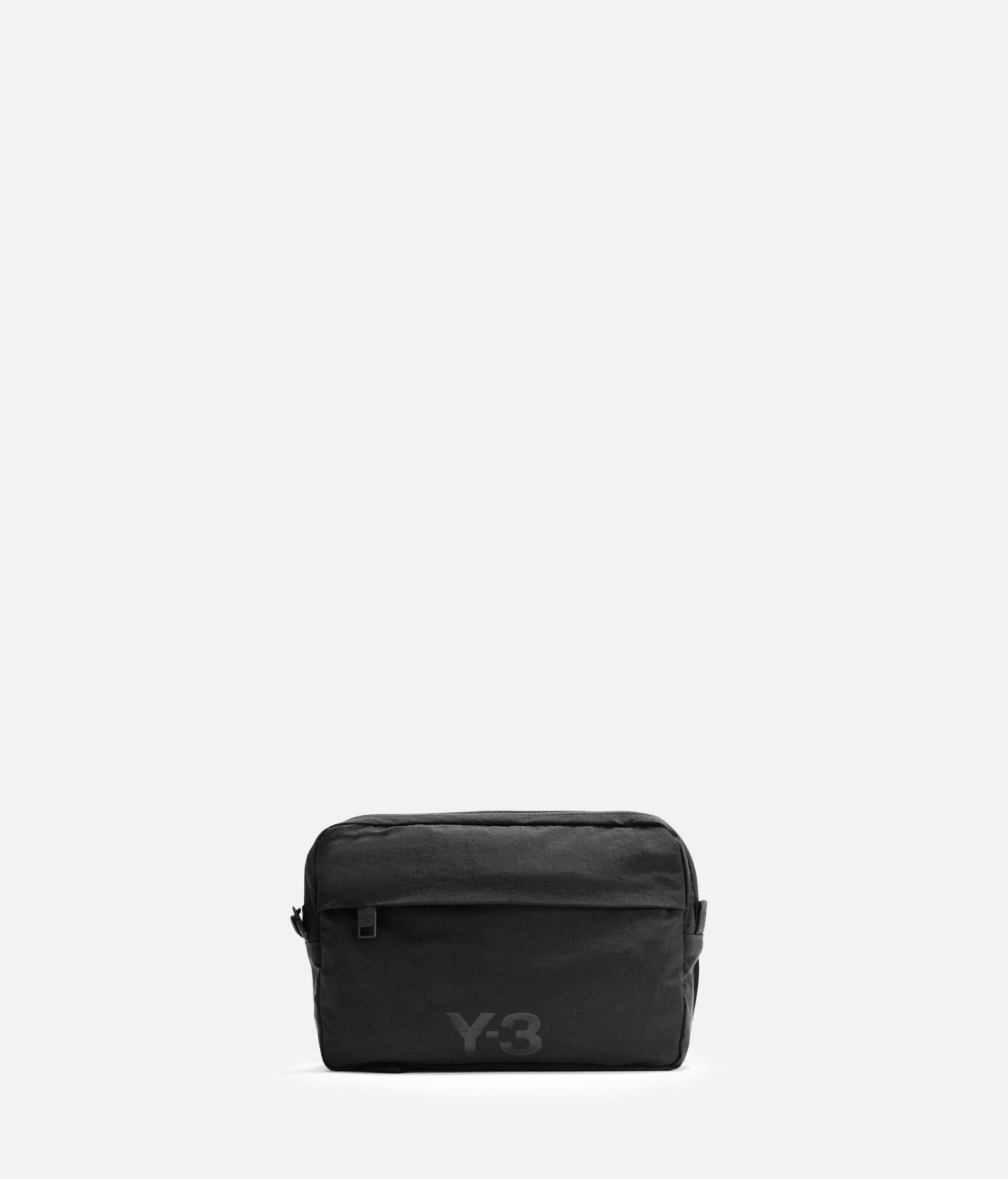 Y-3 Y-3 Multi Pocket Bag Kleine Stofftasche E d