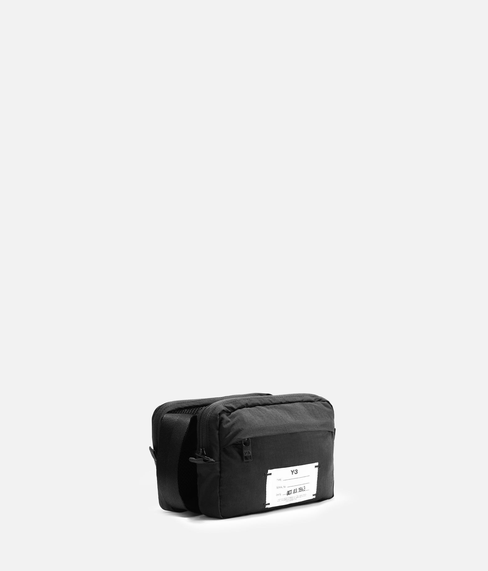 Y-3 Y-3 Multi Pocket Bag Small fabric bag E r