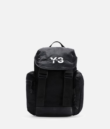 Y-3 Men s Bags - Backpacks 6f1c4c0f6105a