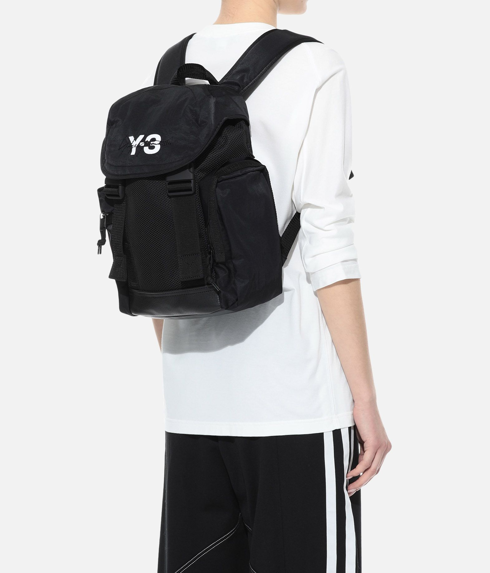 Y-3 Y-3 XS Mobility Bag Rucksack E a