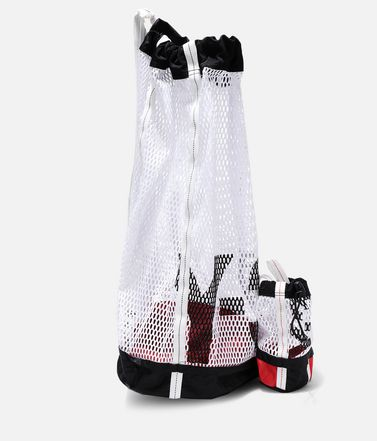Y-3 Backpack E Y-3 Icon Gym Sack r
