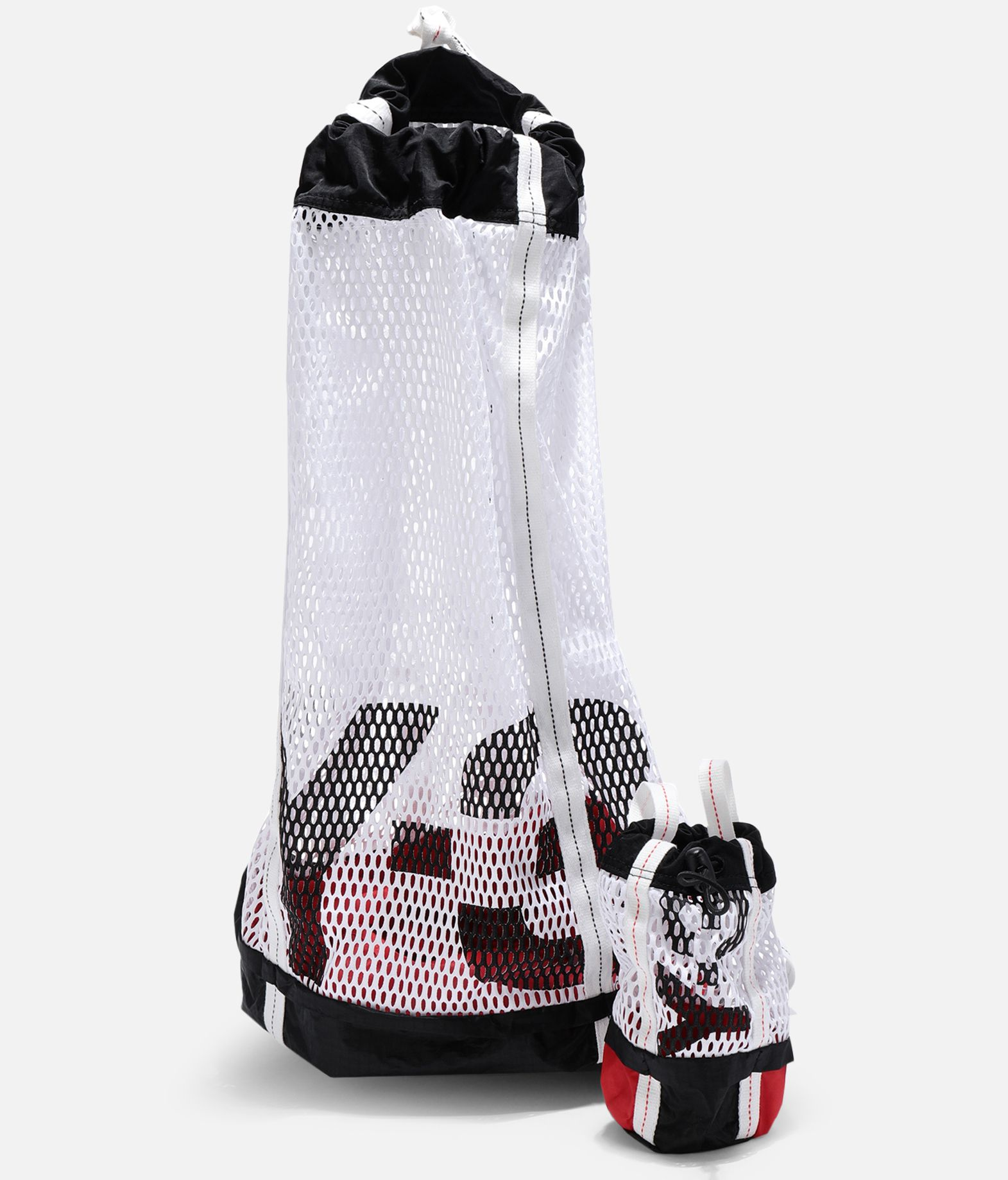Y-3 Y-3 Icon Gym Sack Backpack E f
