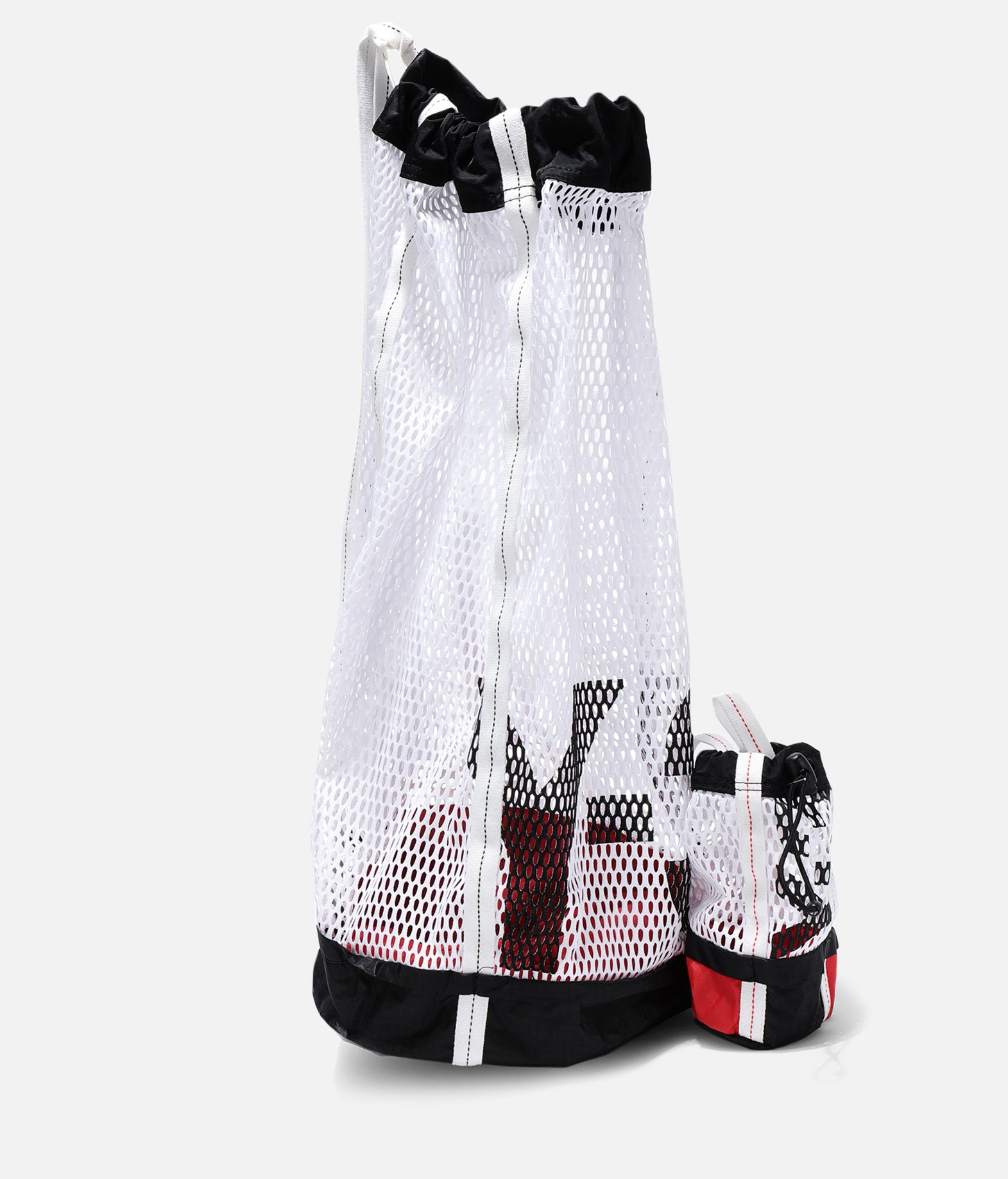Y-3 Y-3 Icon Gym Sack Backpack E r