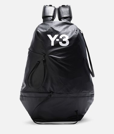 2ae3c81b0a72 Y-3 Men s Bags - Backpacks