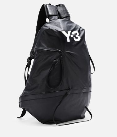 Y-3 Backpack E Y-3 Bungee Backpack r