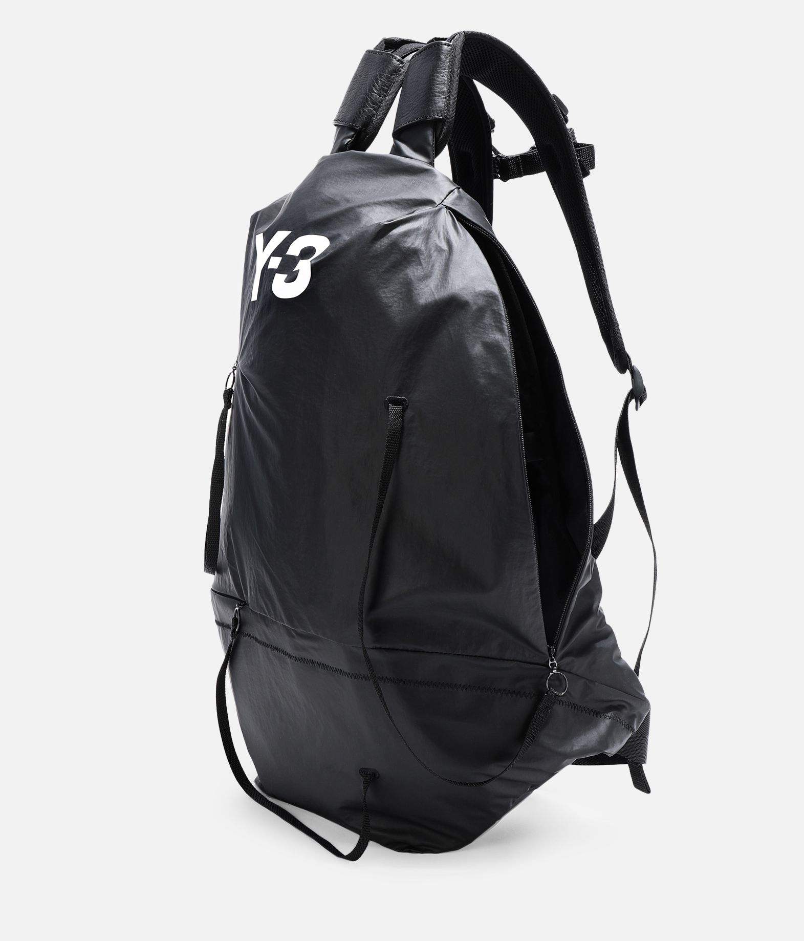 Y-3 Y-3 Bungee Backpack Backpack E e