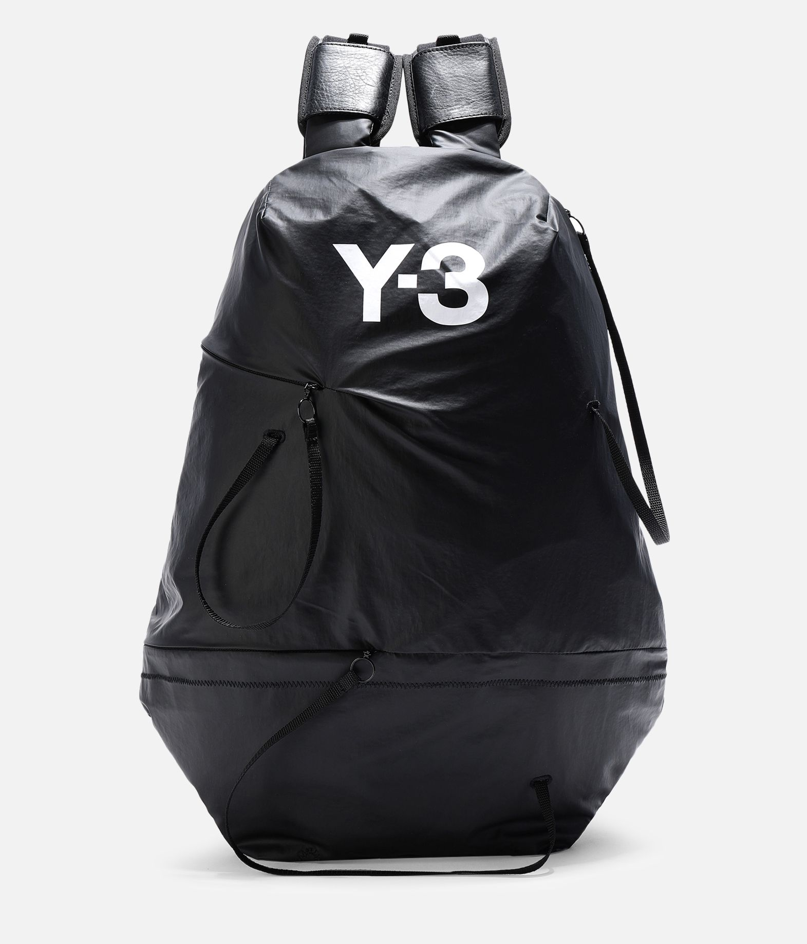 Y-3 Y-3 Bungee Backpack Backpack E f