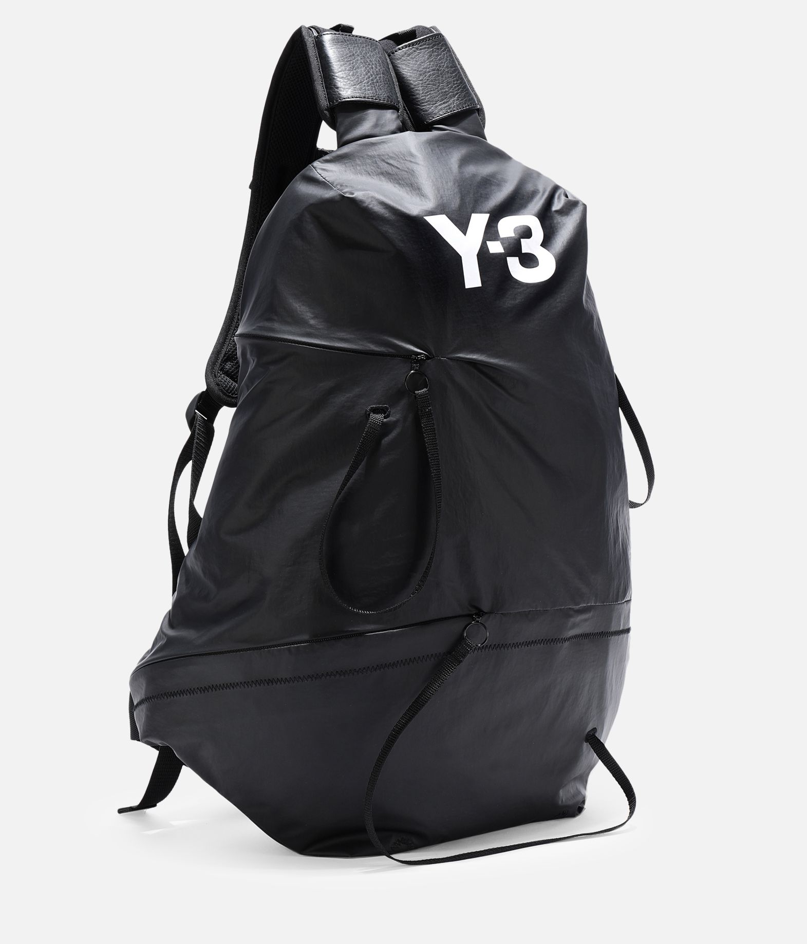 Y-3 Y-3 Bungee Backpack Backpack E r