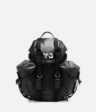 Y-3 Men s Bags - Backpacks 16e1d696ebd2a