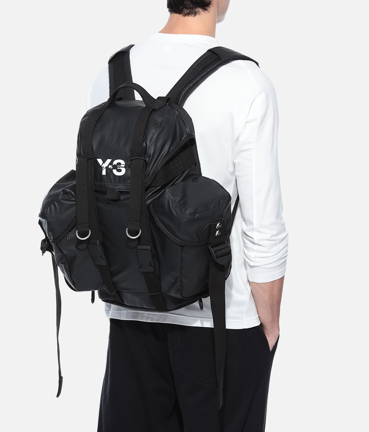Y-3 Y-3 XS Utility Bag Backpack E a