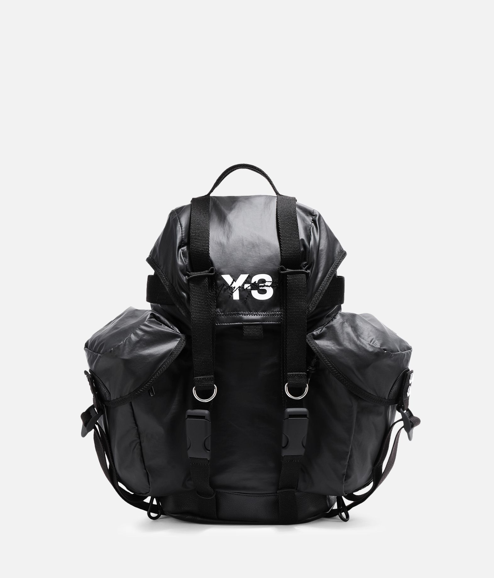 Y-3 Y-3 XS Utility Bag Backpack E f