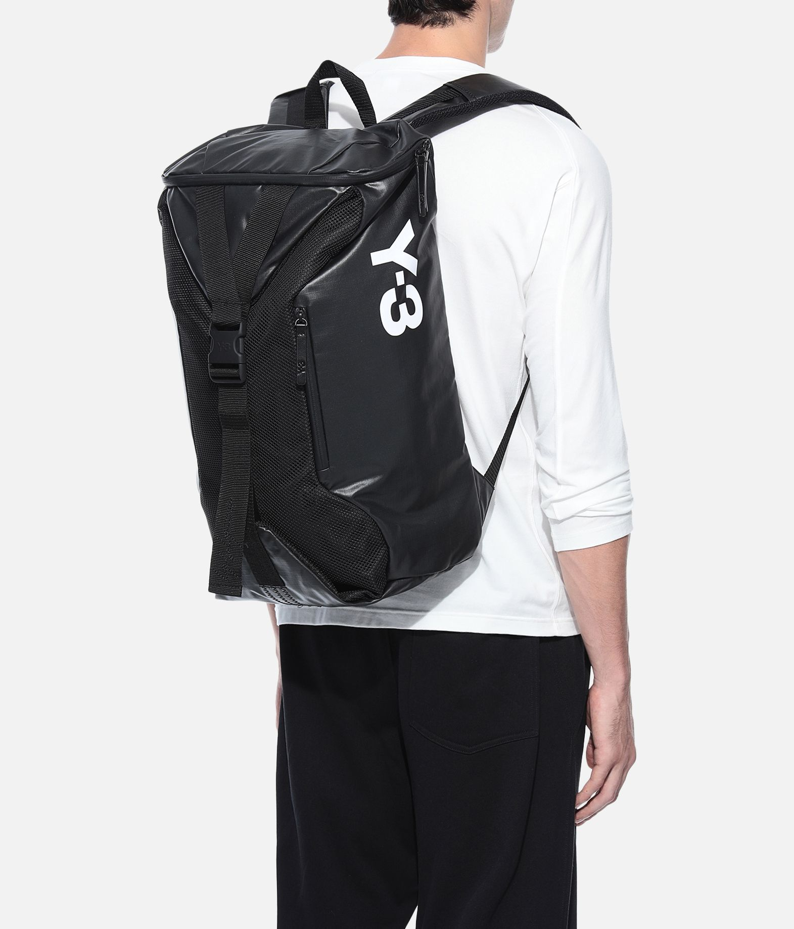 Y-3 Y-3 Base Backpack Backpack E a