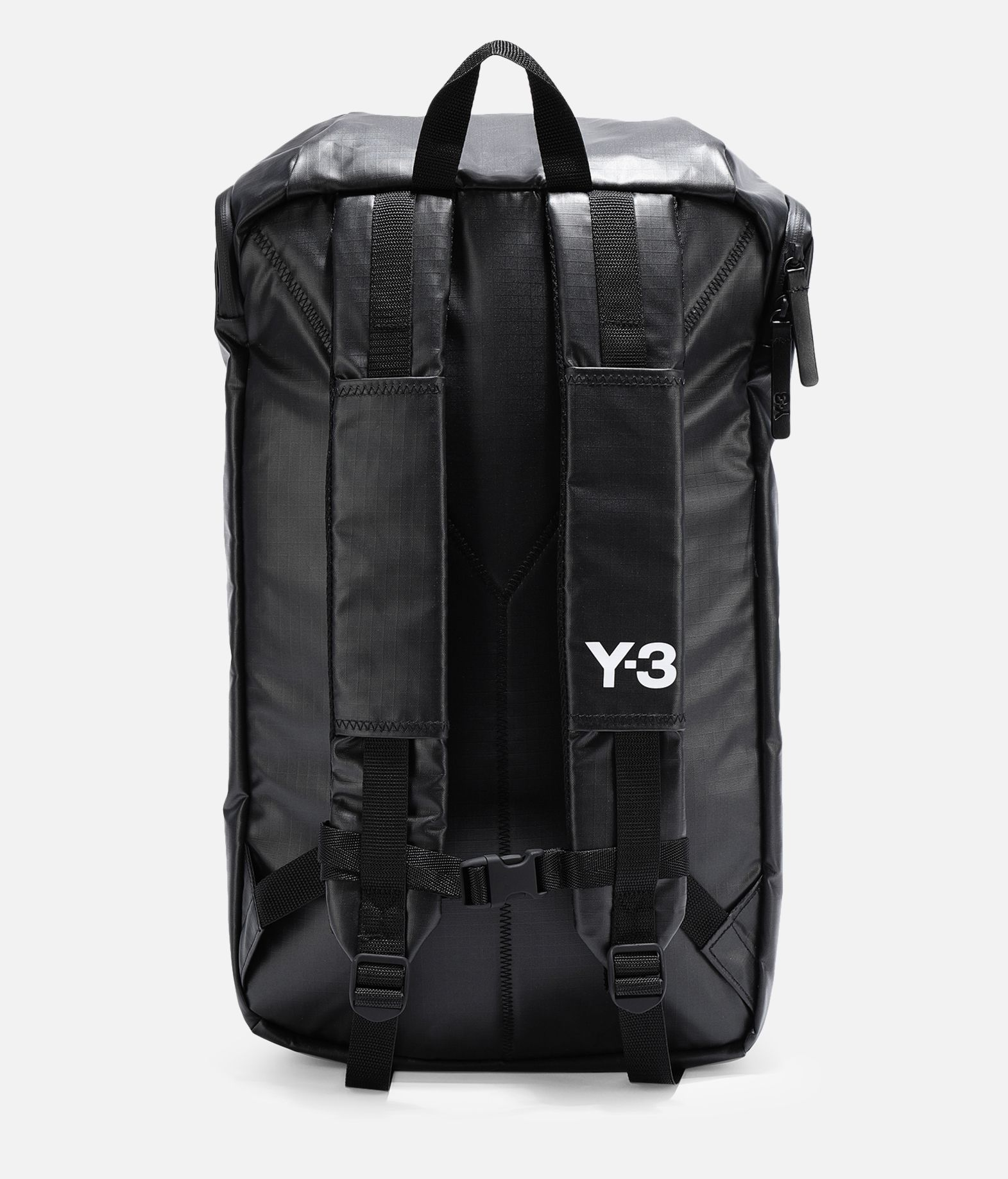Y-3 Y-3 Base Backpack Backpack E d