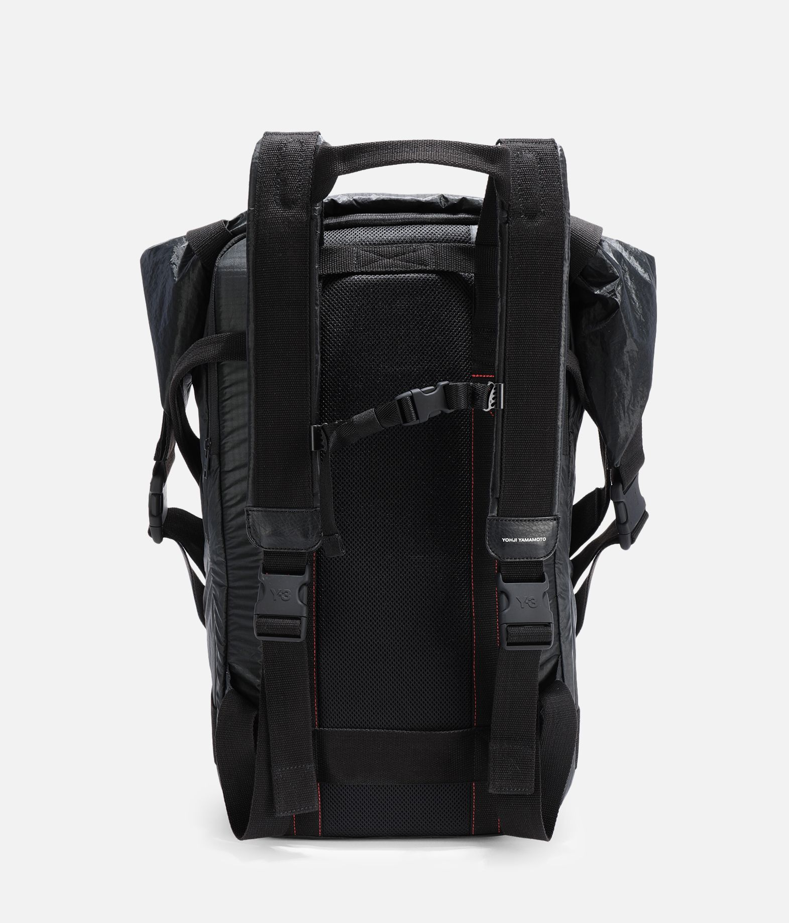 Y-3 Y-3 Itech Backpack Zaino E d