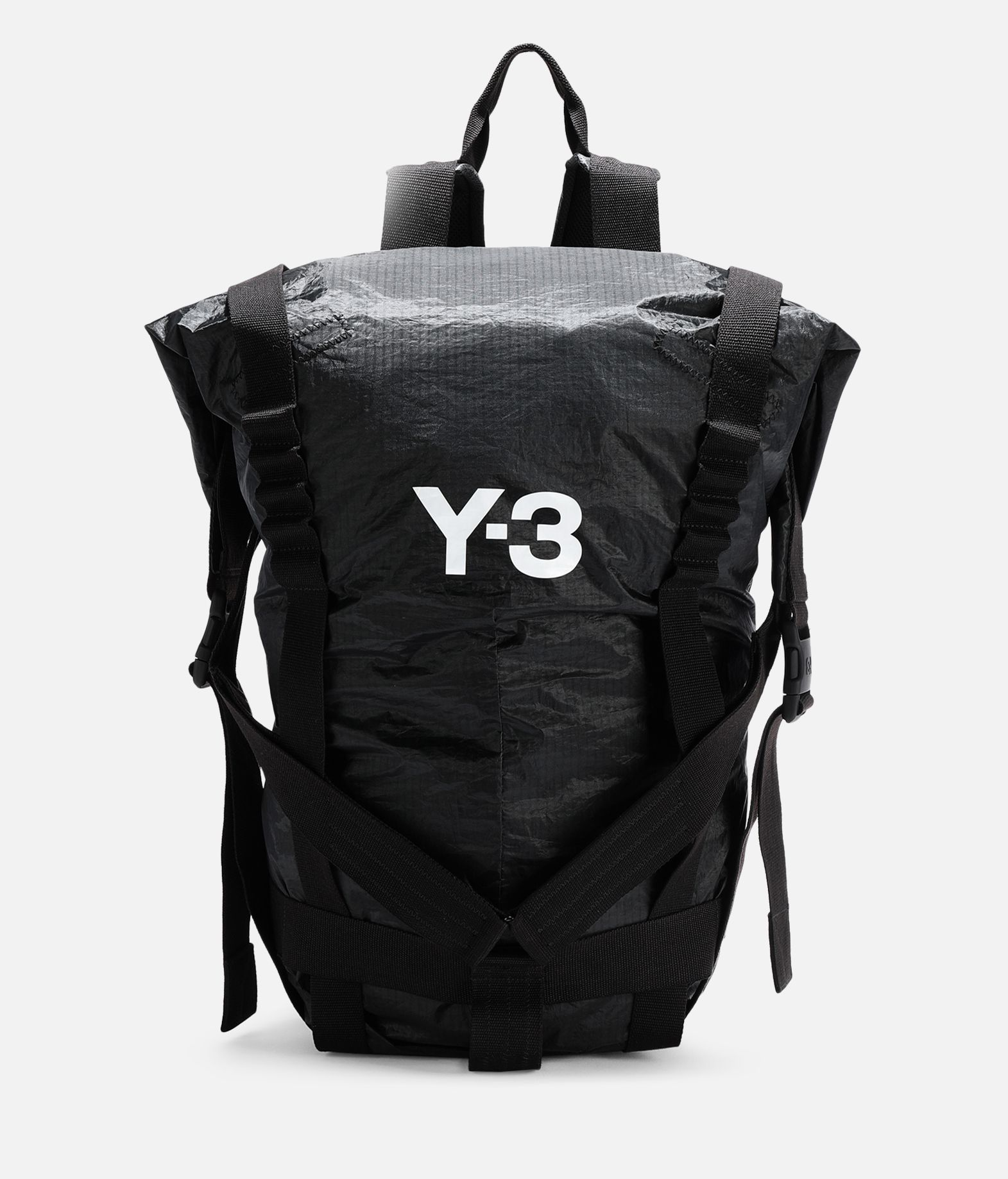 Y-3 Y-3 Itech Backpack Zaino E f