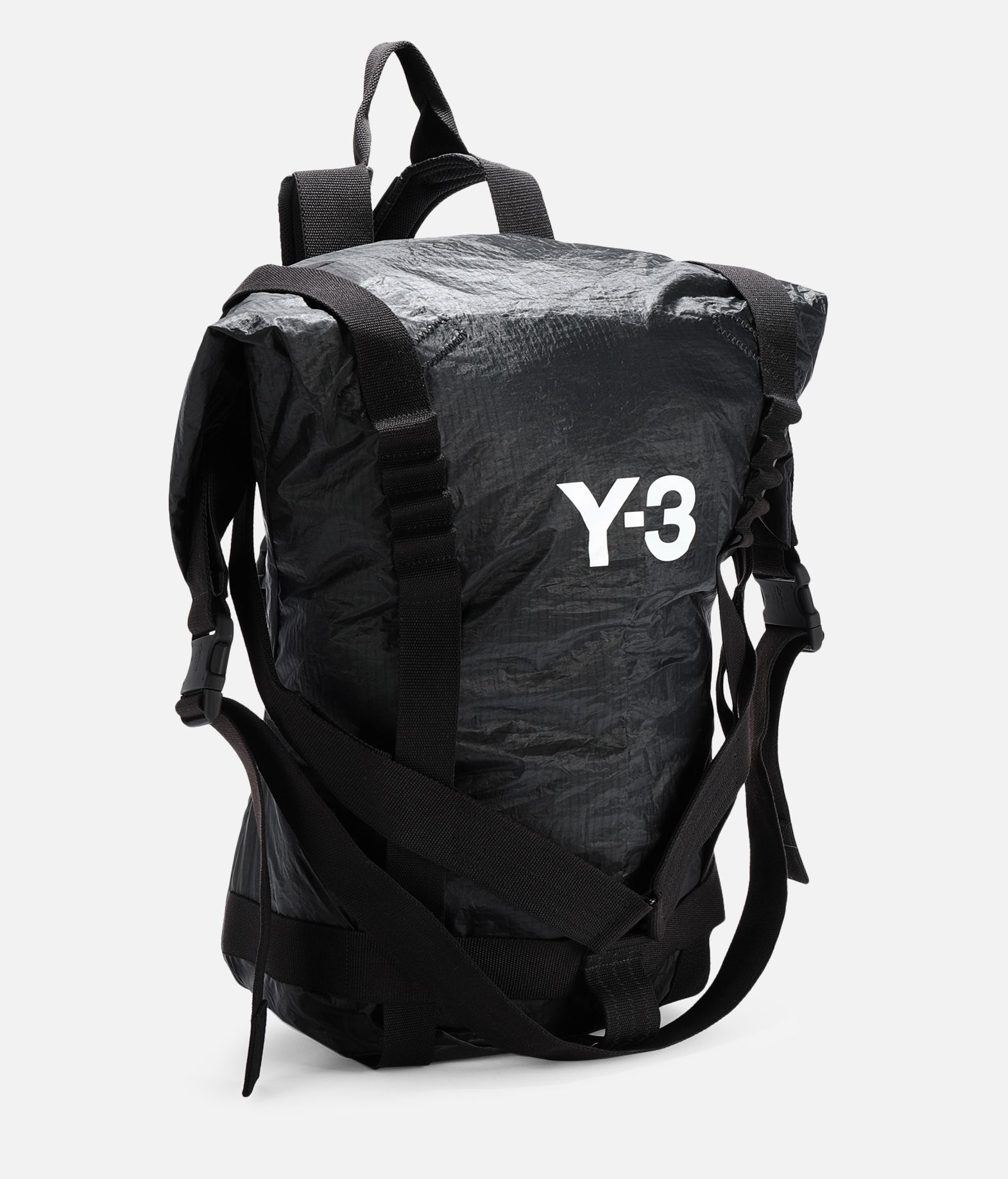Y-3 Y-3 Itech Backpack Zaino E r