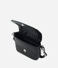 KARL LAGERFELD K/Pebble Crossbody Bag 9_f