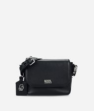 KARL LAGERFELD K/Pebble Crossbody Bag Crossbody Bag Woman f