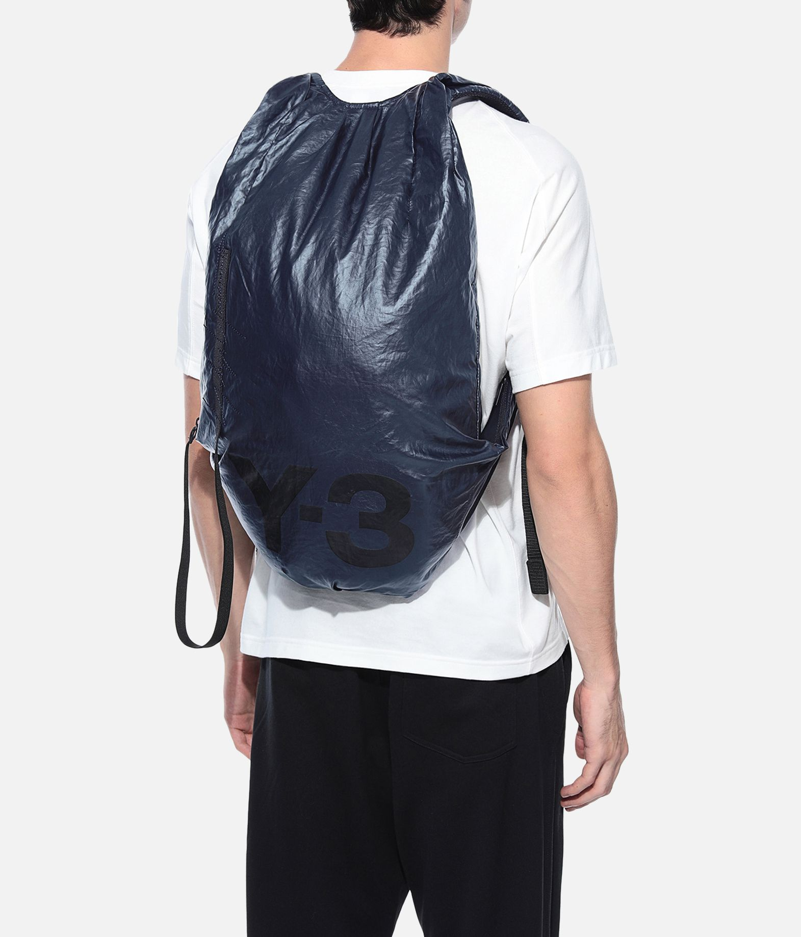 Y-3 Y-3 Yohji II Backpack Рюкзак E a