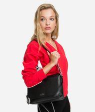 KARL LAGERFELD K/Pebble Shoulder Bag 9_f