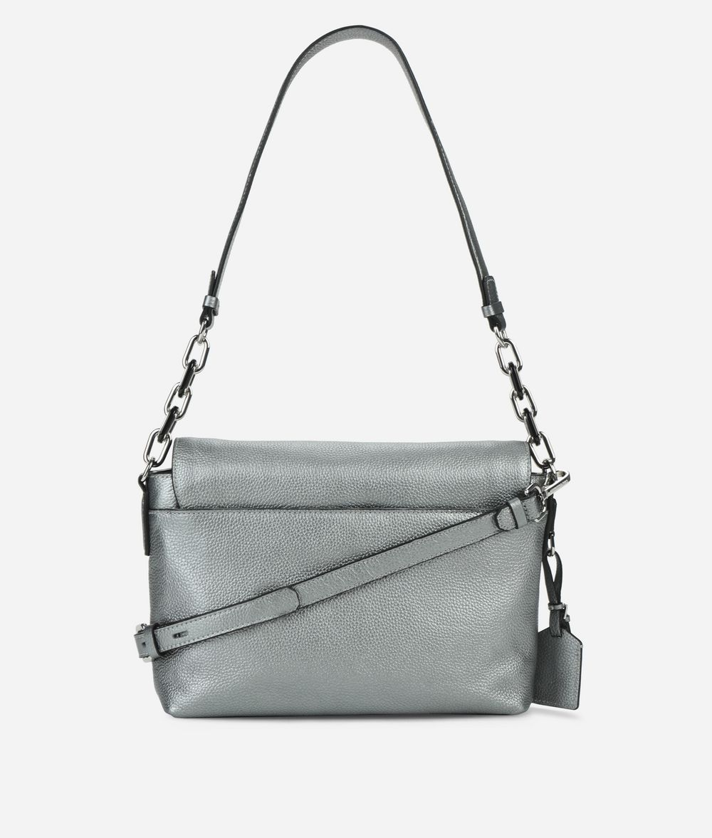 KARL LAGERFELD K/Pebble Shoulder Bag Crossbody Bag Woman d