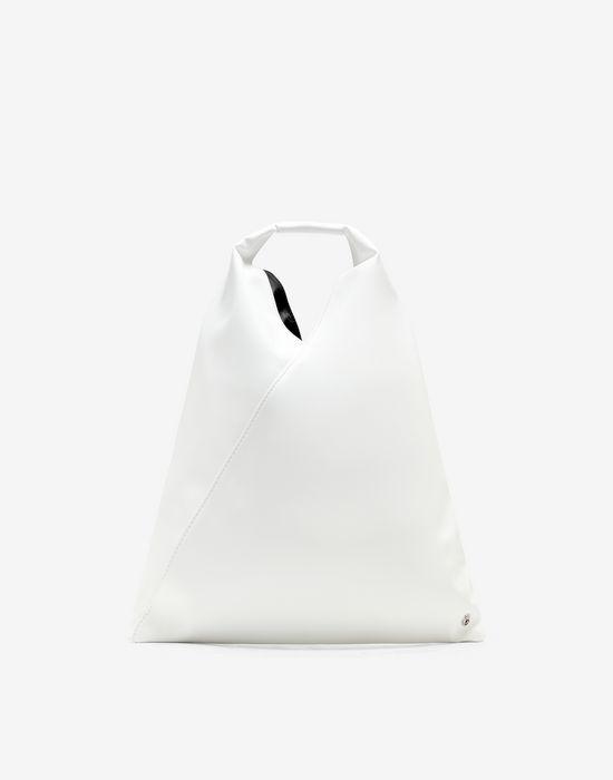 MM6 MAISON MARGIELA Japanese faux leather bag Tote [*** pickupInStoreShipping_info ***] f