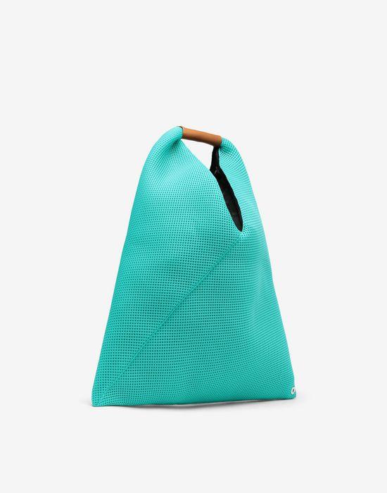 MM6 MAISON MARGIELA Sac Japanese petit en tissu mesh Cabas [*** pickupInStoreShipping_info ***] r