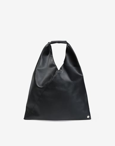 MM6 MAISON MARGIELA Tote [*** pickupInStoreShipping_info ***] Japanese nappa leather bag f
