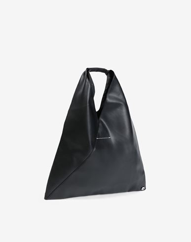 MM6 MAISON MARGIELA Tote Woman Japanese faux leather small bag r