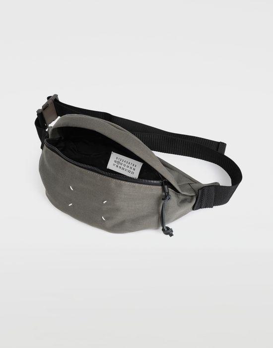 MAISON MARGIELA Nylon bumbag Bum bag [*** pickupInStoreShippingNotGuaranteed_info ***] a