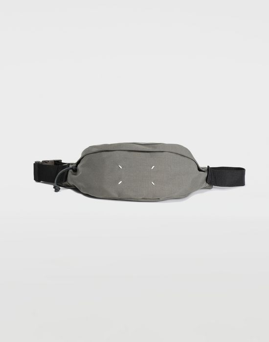 MAISON MARGIELA Nylon bumbag Bum bag [*** pickupInStoreShippingNotGuaranteed_info ***] f