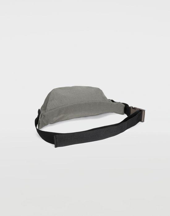MAISON MARGIELA Nylon bumbag Bum bag [*** pickupInStoreShippingNotGuaranteed_info ***] r
