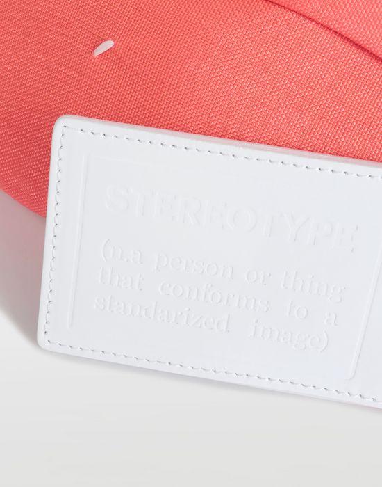 MAISON MARGIELA Nylon bumbag Fanny pack [*** pickupInStoreShippingNotGuaranteed_info ***] d