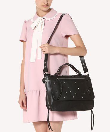 REDValentino RQ2B0B00WEH 0NO Handbag Woman b