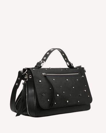 REDValentino RQ2B0B00WEH 0NO Handbag Woman f