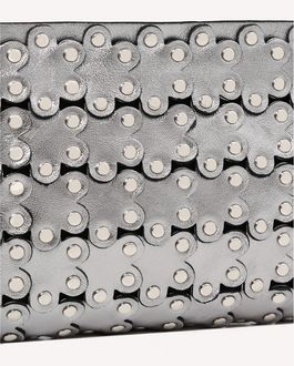 REDValentino フラワーパズル ポシェット
