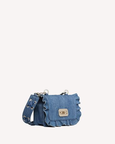 REDValentino RQ2B0B23CLU CK8 Shoulder bag Woman f
