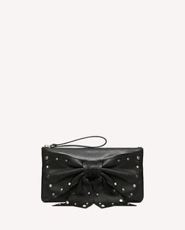 REDValentino Shoulder bag Woman RQ2B0B10TBZ GL4 a