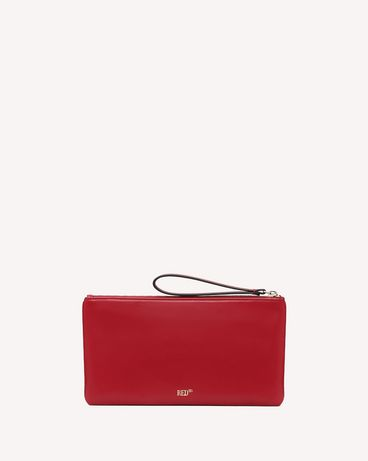 REDValentino RQ2B0B34EPW D05 Clutches and pochettes Woman r
