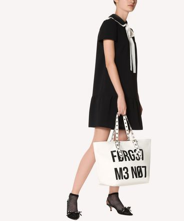 REDValentino RQ2B0B02RLW 22G Handbag Woman b