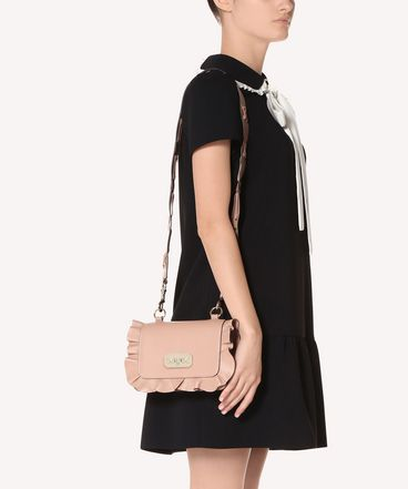 REDValentino RQ2B0B23MEN 377 Shoulder bag Woman b